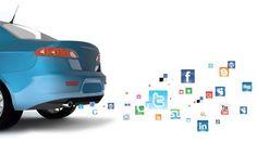 AVR goes social - social media presentatie About Me Blog, Social Media, Social Networks