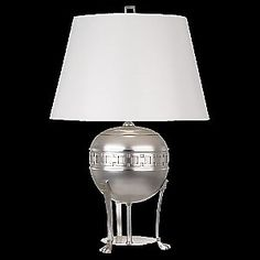 Special Offers Available Click Image Above: Maximillian Table Lamp By Mary Mcdonald