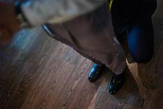 http://chicerman.com  bntailor:  Cotton trousers  #menshoes