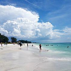 Ana Maria Beach | 6 PRAIAS PARADISÍACAS PARA VOCÊ CONHECER NA FLÓRIDA