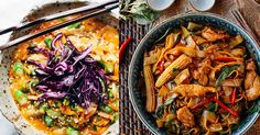 15 Quick And Delicious Noodle Bowls To Spice Up Your Weeknights