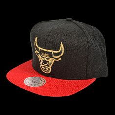 MITCHELL & NESS SNAPBACK  now available at Foot Locker