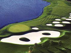 Falcons Fire Golf Club