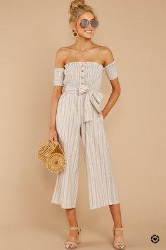 See what's new today at Red Dress. Red Dress has new arrivals on the latest dresses, clothes and shoes for women. Latest Outfits, Trendy Outfits, Cute Outfits, Fashion Outfits, Summer Outfits, Womens Fashion, Trendy Clothes For Women, Pants For Women, Jumpsuit Outfit