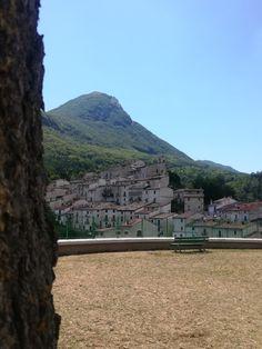 Civitella alfedena , Abruzzo , Italy Italy, Plants, Tourism, Italia, Planters, Plant, Planting