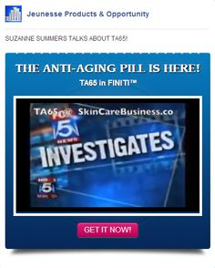 http://skincarebusiness.co/   jeunesse, cell rejuvenation serum, stem cell rejuvenation, rejuvenation serum