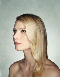 Gwyneth Paltrow - Dan Winters