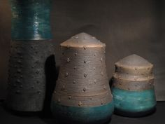 boites, céramiques. www.karindessag.fr
