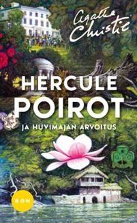 Hercule Poirot ja huvimajan arvoitus 6,70€, käy mikä tahansa painos, käytettykin.