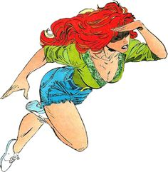 Siryn / Theresa Rourke Cassidy - X-Men Photo (35314261) - Fanpop