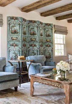 Antic&Chic. Decoración Vintage y Eco Chic: [Get the look] Cómo decorar con el estilo Chinoiserie