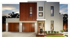 Metricon Home Designs: The Sycamore. Visit www.localbuilders.com.au/builders_nsw.htm to find your ideal home design in New South Wales