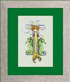 Nora Corbett - Letters from Mermaids - Letter I – Stoney Creek Online Store