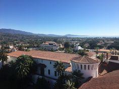 Things to do in Santa Barbara California - Something Lovely Blog