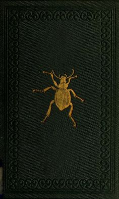 1856 - An introduction to entomology, or, Elements of the natural history of insects : - Biodiversity Heritage Library