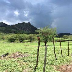 Tarrafal, Santiago #CaboVerde #Kaapverdie
