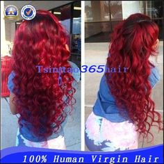 http://www.aliexpress.com/store/product/Two-Tone-99J-Wig-U-Part-Virgin-Brazilian-Curly-Ombre-1b-99j-Wig-Virgin-Human-Hair/1113452_2052119363.html