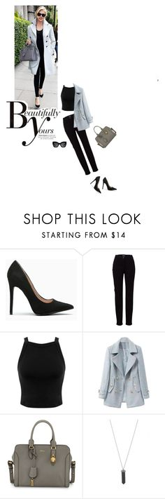 """""""You are fearfully & wonderfully made!"""" by wind-dancer ❤ liked on Polyvore featuring Basler, Miss Selfridge, Alexander McQueen, Karen Kane, Karen Walker, Sonam Life, women's clothing, women's fashion, women and female"""