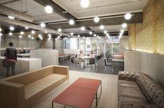 Kennington Park - Entrepreneur & Networking Spaces | clubworkspace