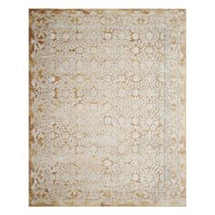 Safavieh Palermo Vintage Oriental Gold / Beige Viscose Rug x for sale online Palermo, Gold Bed, Classic Rugs, Fade Color, Online Home Decor Stores, Beige Area Rugs, Rug Size, Loom, Decorative Pillows