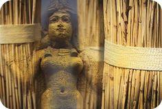 symbols for Inanna