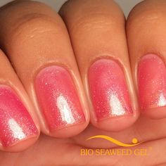 Image of UNITY All-In-One Colour Gel Polish - 192 Sassy