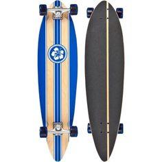 Skateboard OXELO Longboard BEGINNER