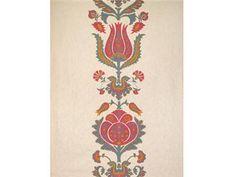 **** LOVE **** Brunschwig & Fils THE FLOWERS OF JAMAKHANA TEA ROSE/STONE BLUE BR-800052.M12 - Brunschwig & Fils - Bethpage, NY, BR-800052.M12,Brunschwig & Fils,Embroidery, Crewel,Multi,Up The Bolt,BR-800052,Floral Large,Upholstery,India,Yes,Brunschwig & Fils,THE FLOWERS OF JAMAKHANA TEA ROSE/STONE BLUE