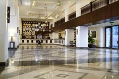 Steigenberger Aqua Magic Red Sea Egypt Hotel