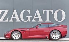 Zagato Alfa Romeo TZ3 Stradale - First Look