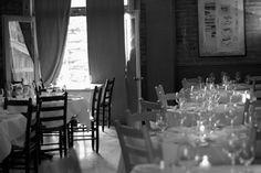 La Marmotte Restaurant