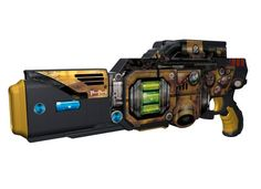 Wowwee Light Strike Assault Striker With Simple Target - Yellow Wow Wee