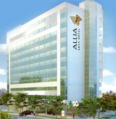 Bagagem Pronta - Passeio e Turismo: Hotéis da Allia incorporam ações simples e que est...