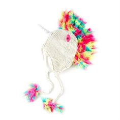 Shop Claire's for the latest trends in jewelry & accessories for girls, teens, & tweens. Find must-have hair accessories, stylish beauty products & more. Girls Accessories, Jewelry Accessories, Unicorn Outfit, Unicorn Clothes, Hair Jewelry, Fashion Jewelry, Trapper Hats, Holiday Gifts, Crochet Hats