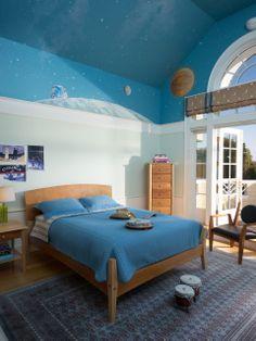 CEBULA DESIGN: Boy's Room in Newbury, MA #cebuladesign #interiordesign #boysbedroom