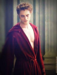 InRobWeLust: Edward vs the Volturi…so awww!!!