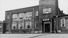 Five Arches Herries Road Sheffield Pubs, Sheffield England, My Town, Pinterest Marketing, Arches, Yorkshire, Media Marketing, Buildings, Old Things