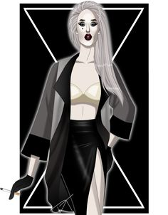 max drag queen - Google Search