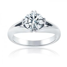 Dear future hubby, please note how I love this engagement ring. Yours with love your beautiful future wife to be