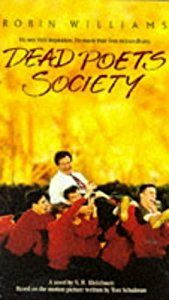 Dead Poets Society (By N.H. Kleinbaum)Todd Anderson and his friends at Welton Academy can hardly believe how different life is since their new English professor, the flamboyant John Keating, has challenged them to make your lives...