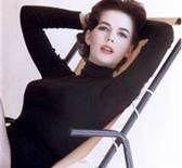 Natalie Wood..
