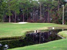 Holiday Golf Club in Panama City Beach, FL
