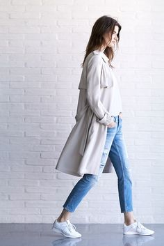 Minimal + Classic: relaxed