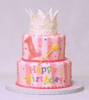 Cricut cake :)