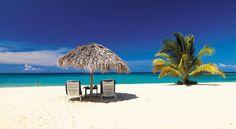 Jamaica. Playas paradisiacas y hoteles de ensueño. En el hotel Jamaica Inn pasaron su luna de miel Marilyn Monroe y Arthur Miller