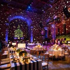 Image result for a night under the stars wedding themes | Space ...