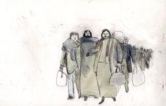 Jorge Gonzalez, Illustration, Illustrations