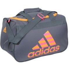 adidas Diablo Small Duffle Bag | DICK'S Sporting Goods