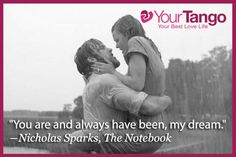 8 Swoon-Worthy Love Quotes From 'The Notebook'