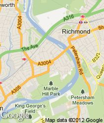 9 bedroom house for sale in Cambridge Park, Twickenham, Richmond, - Rightmove. Got Map, Hill Park, King George, Surrey, Cambridge, Property For Sale, Bedroom, House, Home
